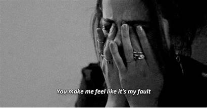 Hudgens Vanessa Google Sad Selena Gomez Fault