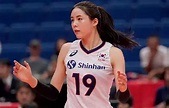 金軟景 V.S. 李多英 韓國排球第一美女之爭!   UPower
