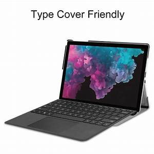 Etui Stand Case Na Tablet Microsoft Surface Pro 6  5  4