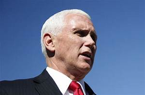 Vice President Pence defends Trump's unfounded claim that ...