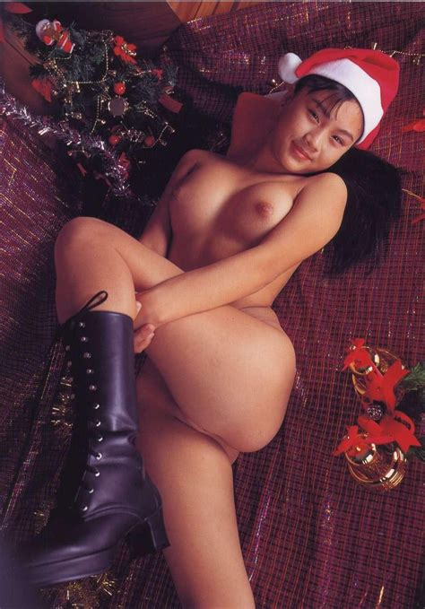 Yui – Rikitake Christmas _ Asian _ Softcore _ Teen _ Free