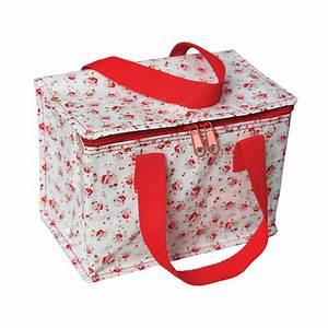 Lunch Bag Isotherme : sac repas isotherme la petite rose 24109 rex achat vente sac isotherme sur ~ Teatrodelosmanantiales.com Idées de Décoration