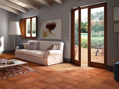 pavimenti finto cotto gres porcellanato effetto cotto cigiana iperceramica
