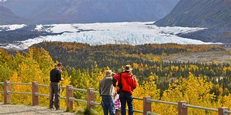 Matanuska Valley Glaciers | Visit Anchorage