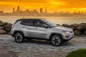 2018 Jeep Compass Suv Pricing