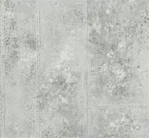 Tapeten Beton Design : vliestapete beton hellgrau p s origin 42100 40 ~ Sanjose-hotels-ca.com Haus und Dekorationen