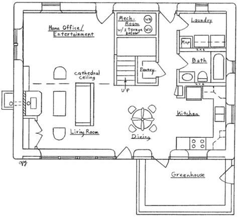 saltbox floor plans saltbox 2 plan