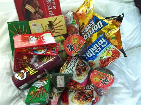 snack cuisine snacks koreabridge