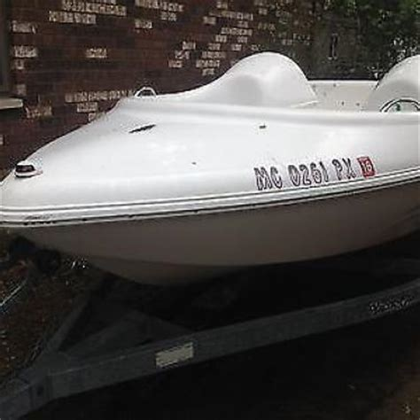 Donzi Jet Boat Engine by Donzi 152 Donzi Medallion Jet Boat 1994 For Sale For