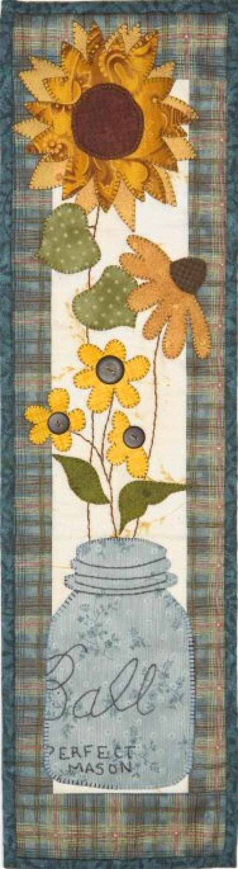 applique country the 25 best quilted wall hangings ideas on