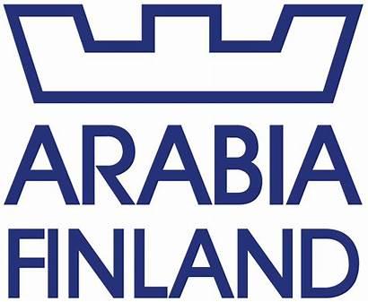 Arabia Finland Svg Wikimedia Commons