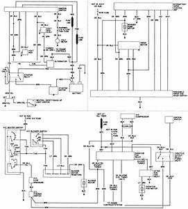 1982 Dodge Rampage Wiring Diagram