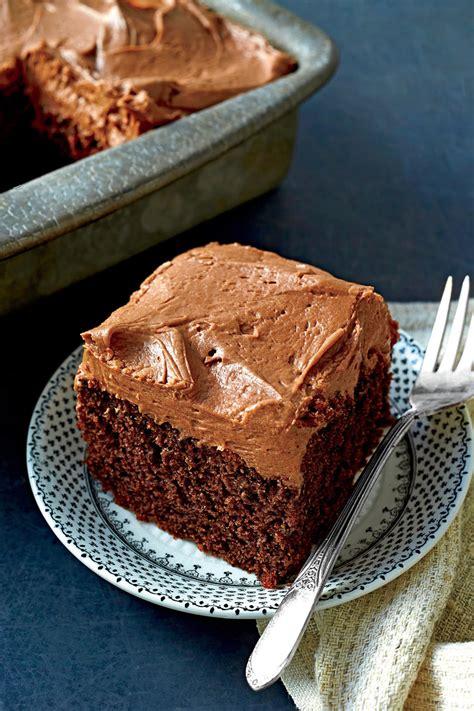 innovative cake recipes best chocolate cake recipes southern living