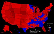 File:1980 Presidential Election, Results by Congressional ...