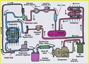 15 Major Components And Controls Of Refrigeration System