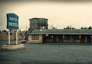 Stay the night in a pop-up Bates Motel in London