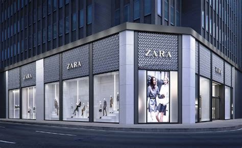 zaras parent company    billion  fall