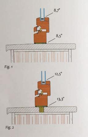 taglio termico davanzale il ponte termico della soglia in marmo passante causa