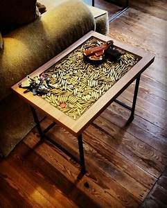 93, Amazing, Hand, Craft, Your, Own, Coffee, Table