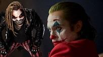 Bray Wyatt's 'The Fiend' Appears in Joker Crossover Poster ...