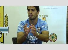 Luis Suarez 'I was never fat, I have one of the lowest