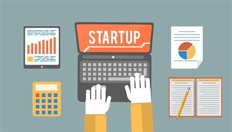 Types Businesses Start Photo