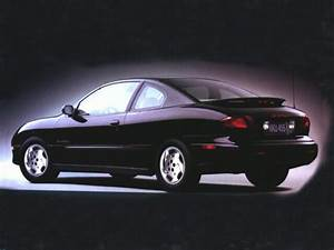 Diagram For Pontiac Sunfire