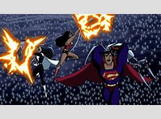 Justice League Unlimited #110 Dark Heart Episode