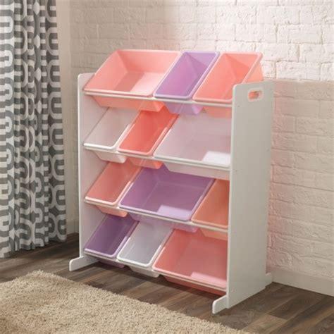 meuble de rangement pour chambre de fille idée de rangement pour la chambre d 39 un enfant le coup de