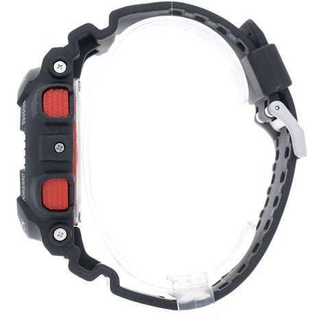 prezzi orologi casio orologio cronografo uomo casio g shock ga 100 1a4er