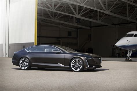 Cadillac Ats 2020 by 2020 Cadillac Ct5 Sedan Will Replace Ats Cts Xts
