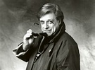 Harlan Ellison, fiery and brilliant writer from Cleveland ...