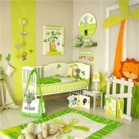 deco chambre bebe theme jungle décoration chambre bébé jungle chambre d 39 enfants