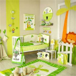 deco chambre bebe theme jungle With salon de jardin pour terrasse 7 deco chambre bebe jungle