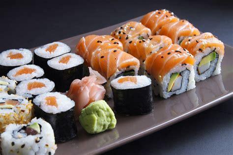 les couteaux de cuisine le matériel nécessaire pour réaliser vos sushis maison