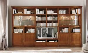 Meuble Bibliothque Design Decoration Interieur Chainimage