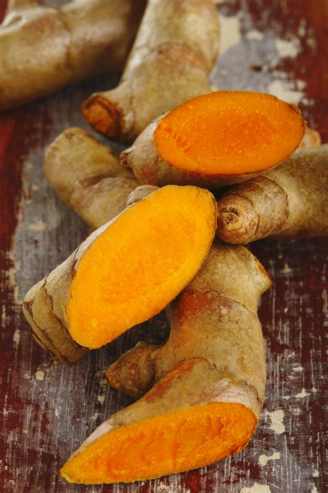 2 Fabulous Recipes For Fresh Turmeric Root (our New Fave