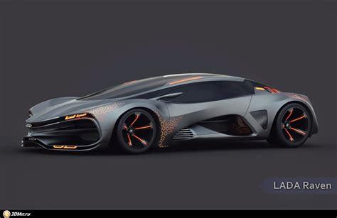 Lada 2014 Concept