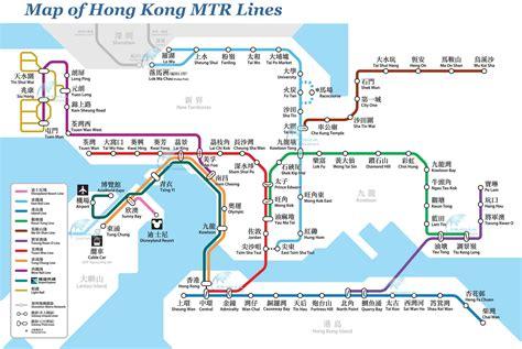 map  hong kong mtr sai kung clearwater bay magazine
