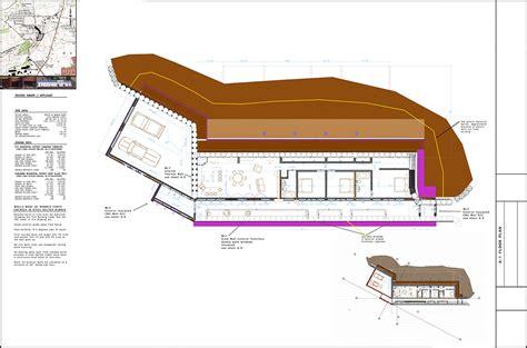 build a house floor plan 3 bedroom 2 bath global model earthship construction
