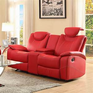 small red leather sofa small red leather sofa bed With red leather couch sofa bed
