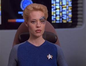 Seven of Nine Costume «Repleating History Repleating History