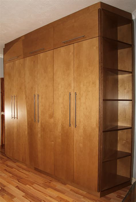 Maple Wardrobe by Maple Fitted Wardrobes Woodfella