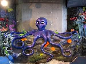 Audubon Aquarium - New Orleans  La