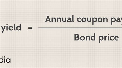 Premium Bonds Definition / Relationship Between Bond ...