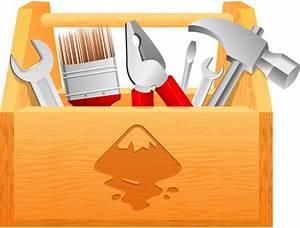 Open Tool Box Clip Art