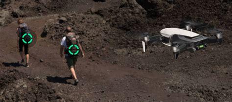 dji mavic air active track dronethusiast