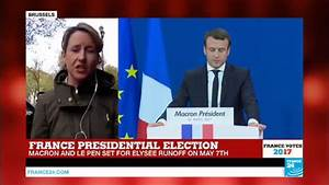 France Presidential Election - Europe: Is its future at ...
