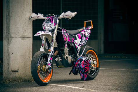 trr  pimpstar supermoto graphics pimpstarlife clothing