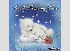 Gute Nacht Liebes Bild #129318744 Blingeecom